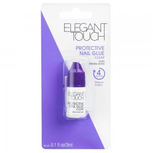 Protective Clear Nail Glue 3ml