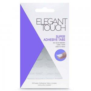 Super Adhesive Nail Tabs