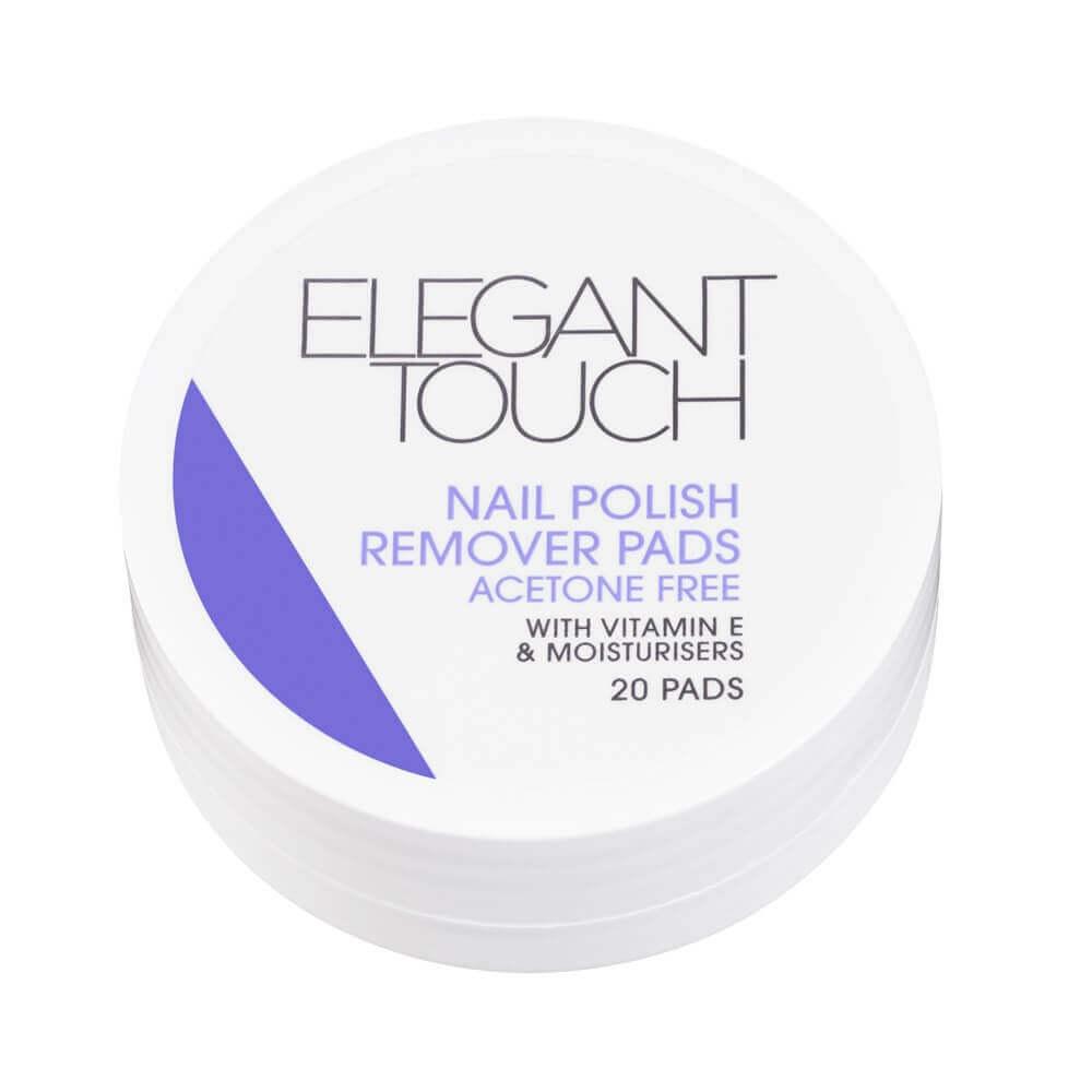 Nail Polish Remover Pads -0