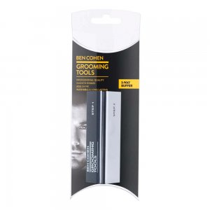 Ben Cohen 3-Way Nail Buffer
