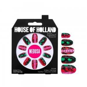 House of Holland Medusa Nails