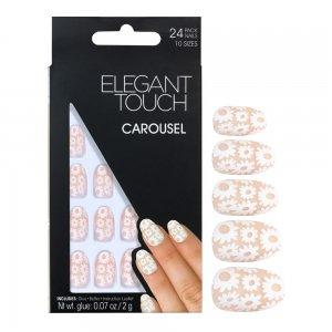 Fairground Nails - Carousel