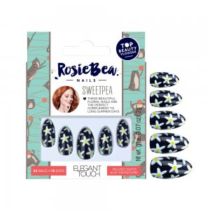 Rosie Bea Nails - Sweetpea