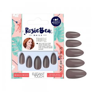 Rosie Bea Nails - Truffle