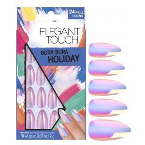 Holiday Nails - Bora Bora