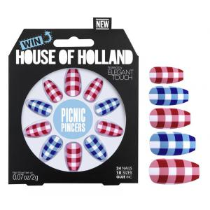 House of Holland Picnic Pincer Nails