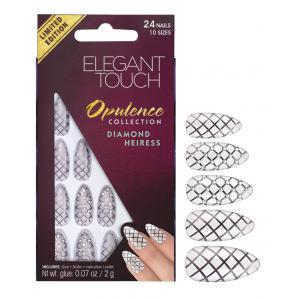 Opulence Nails - Diamond Heiress