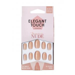 ET Nude Nails - Tawny