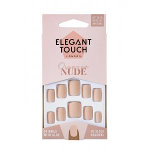 ET Nude Nails - Organza