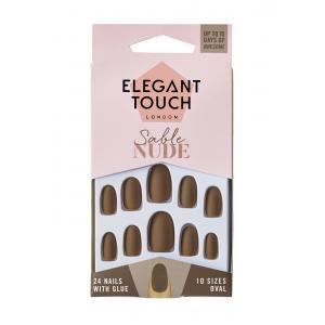 ET Nude Nails - Sable